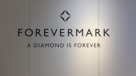 Forevermark Jewerly Bar「悦钻荟」